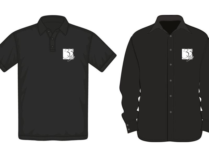 33SCY T-Shirts and Shirts