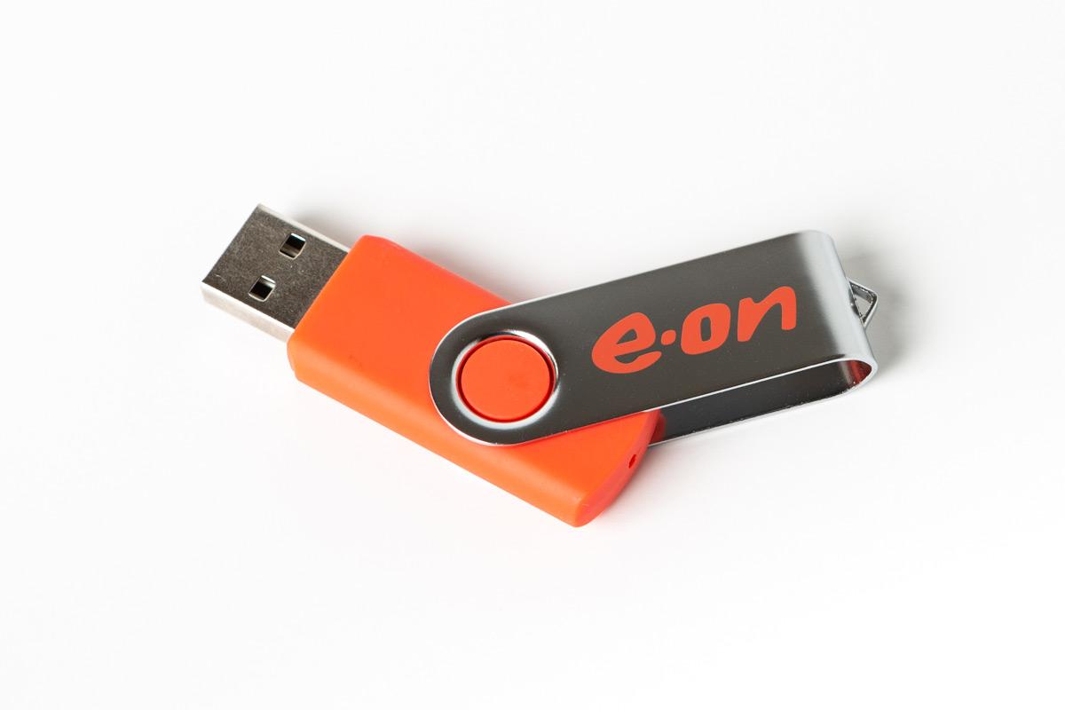 E.On USB Sticks