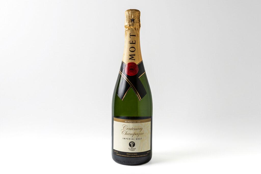 NFU Mutual Champagne