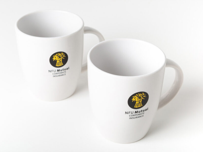 NFU Mutual Mugs