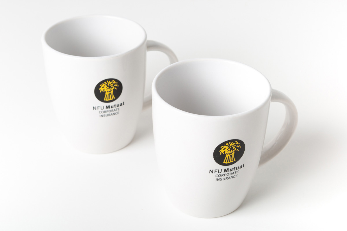 NFU Mutual Mugs