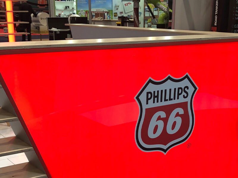 Phillips 66 at FPS EXPO 2019