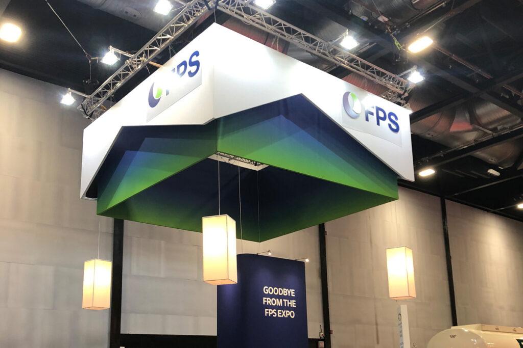 FPS Custom Stand